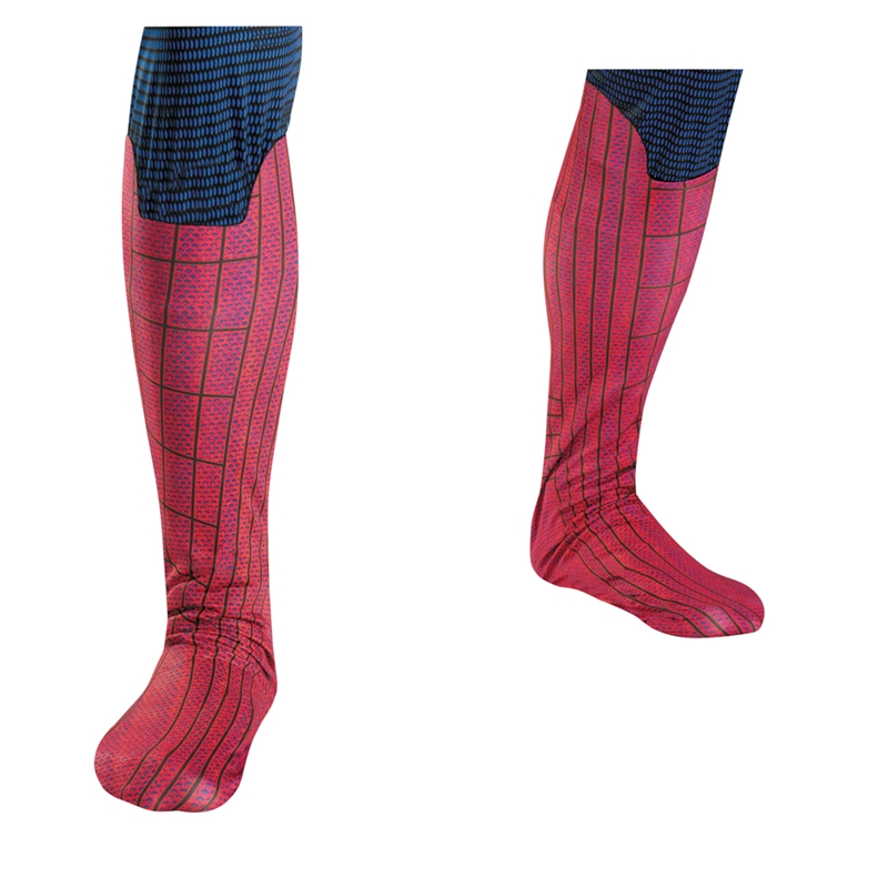 Marvel Spider-Man Movie Adult Boot Covers