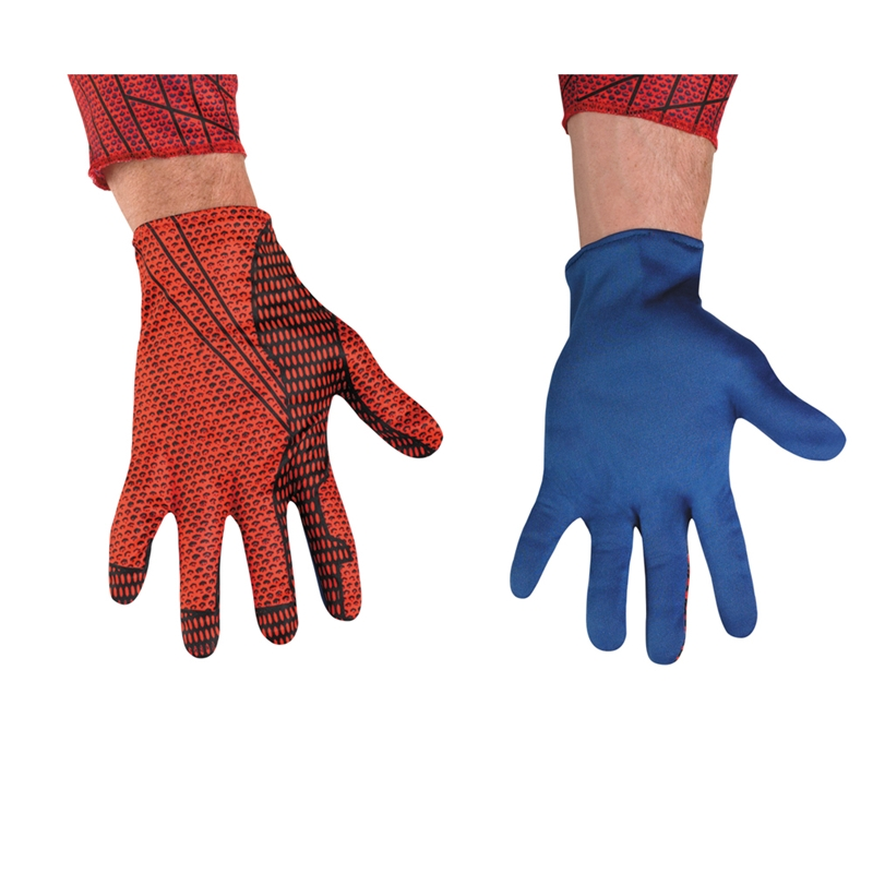 Marvel The Amazing Spider-Man Movie Adult Gloves
