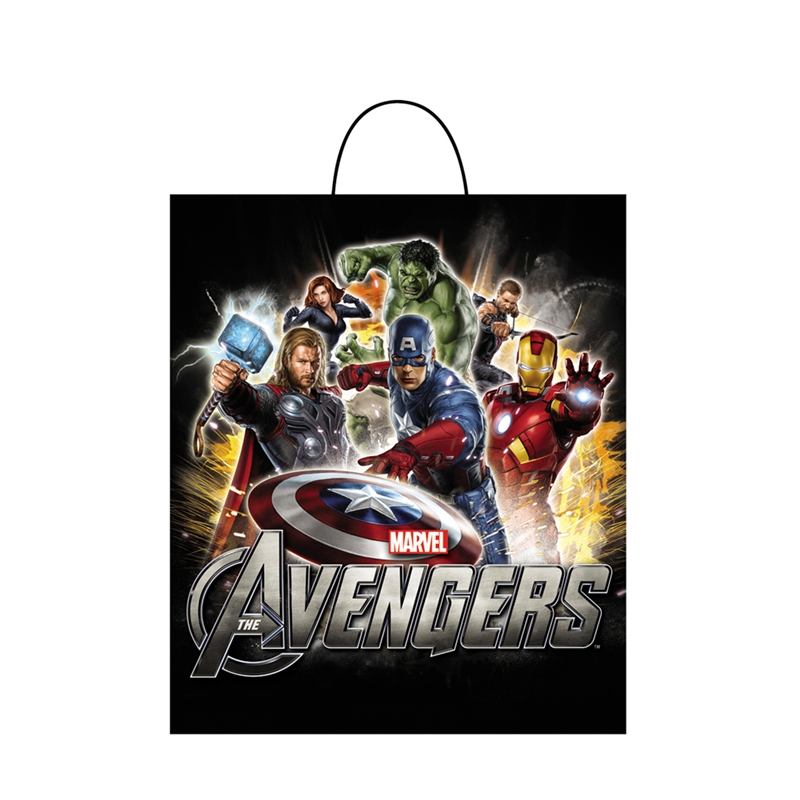 Marvel The Avengers Movie Essential Treat Bag