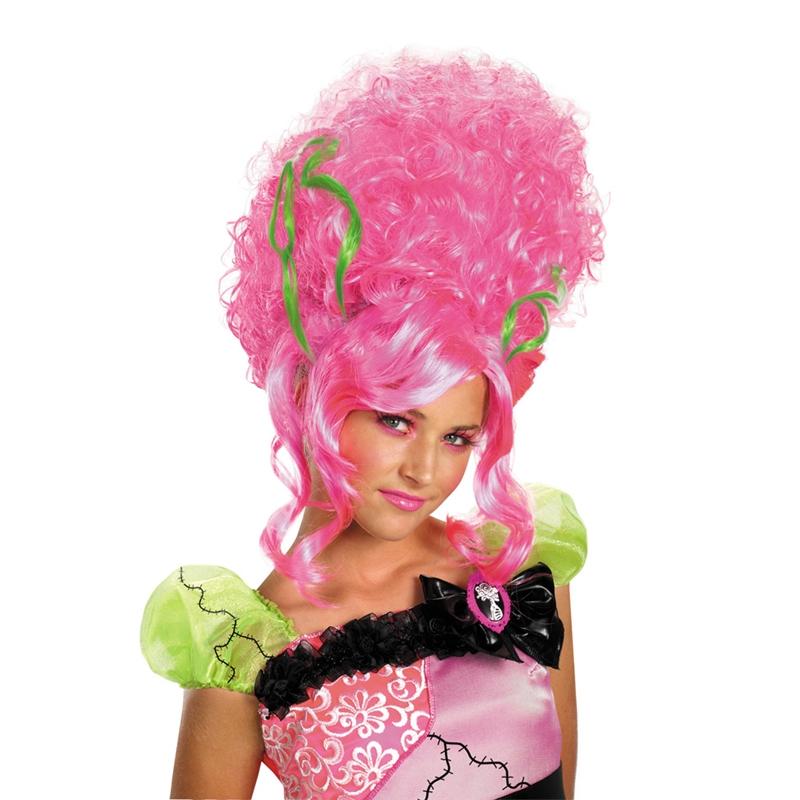 Monster Bride Adult Womens Wig