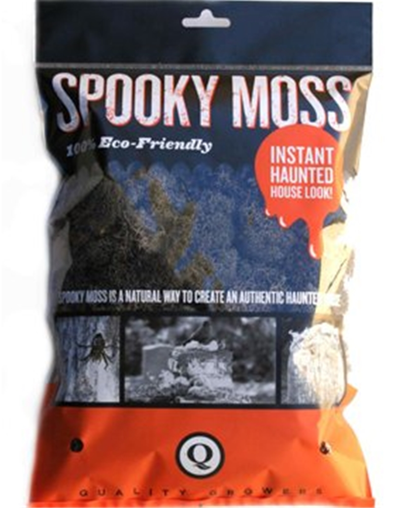 Spooky Reindeer Moss