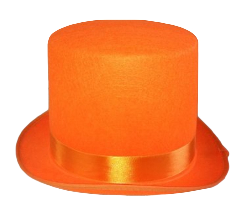 Coachman's Top Hat (More Colors)