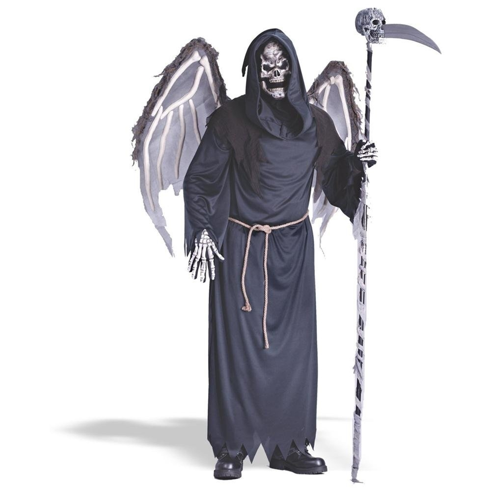 Winged Reaper Adult Mens Costume