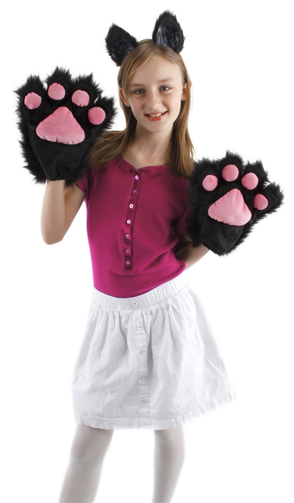 Kitty Paws (More Colors) by Elope
