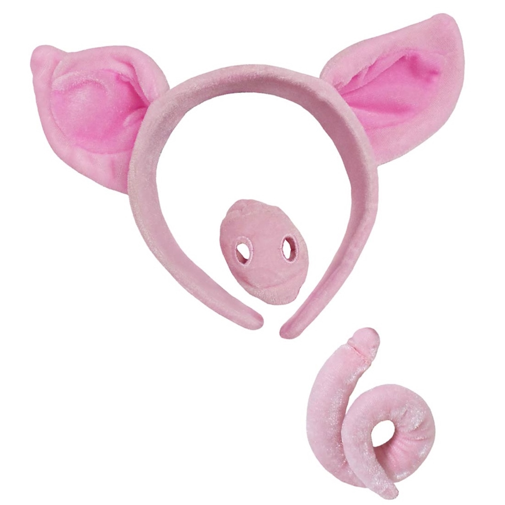 Sexy Pig Kit