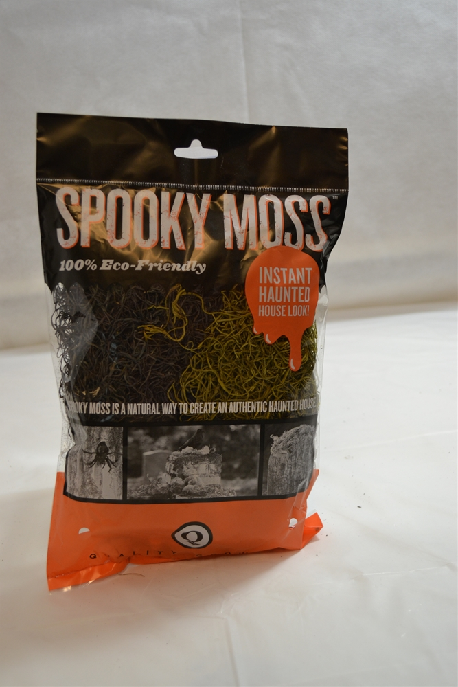 Spooky Moss Variety Pack