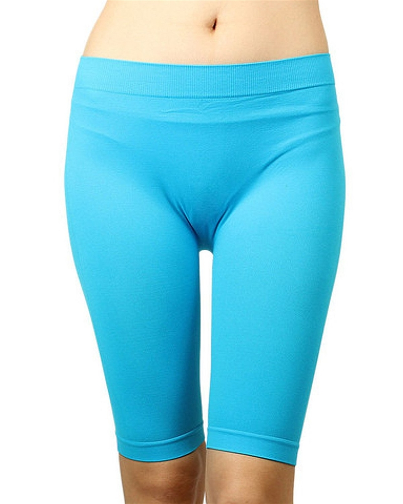 Adult Womens Cycling Shorts (More Colors)