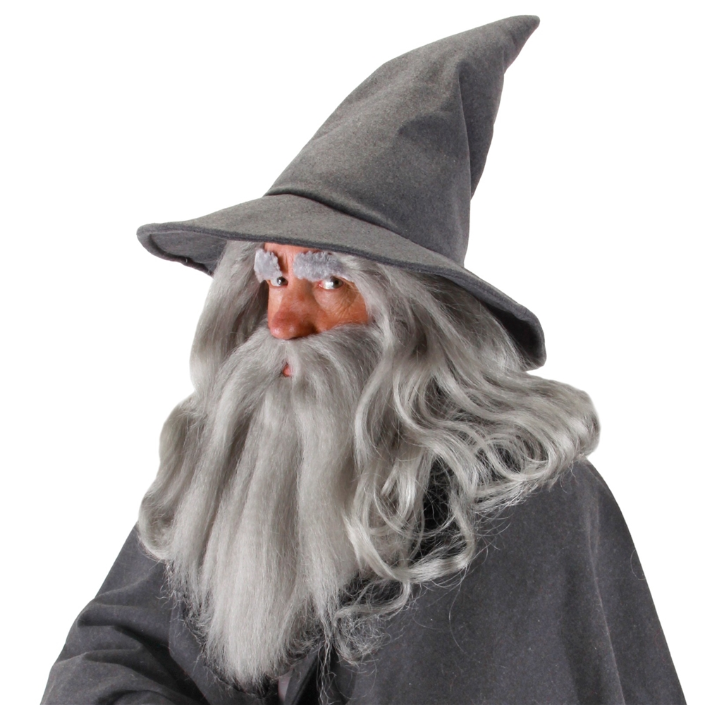The Hobbit Adult Gandalf Hat
