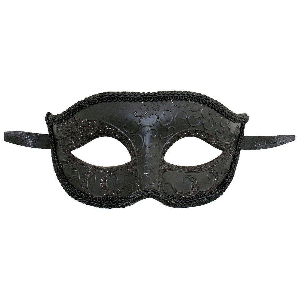 Venetian Adult Mask (More Colors)