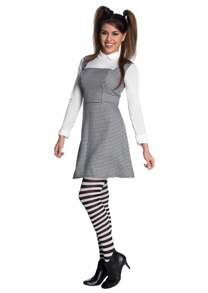 Frankenweenie Elsa Van Helsing Adult Womens Costume