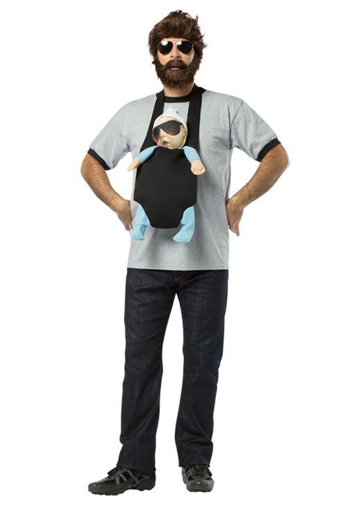 The Hangover Alan Adult Mens Costume (The Hangover Costume)