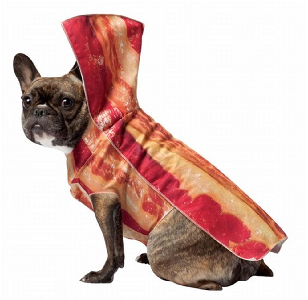 Bacon Dog Costume