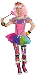 Hip-Hop-Queen-Juniors-Costume