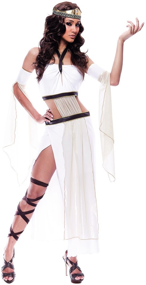 Grecian Goddess Adult Womens Costume