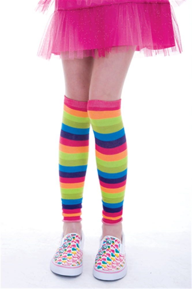 Harajuku Child Leg Warmers