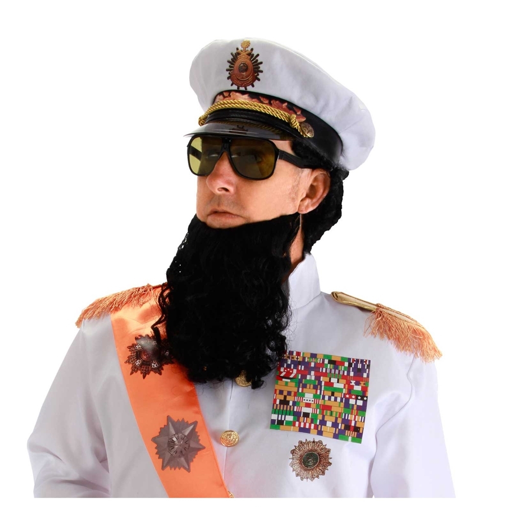 The Dictator Accessory Adult Kit