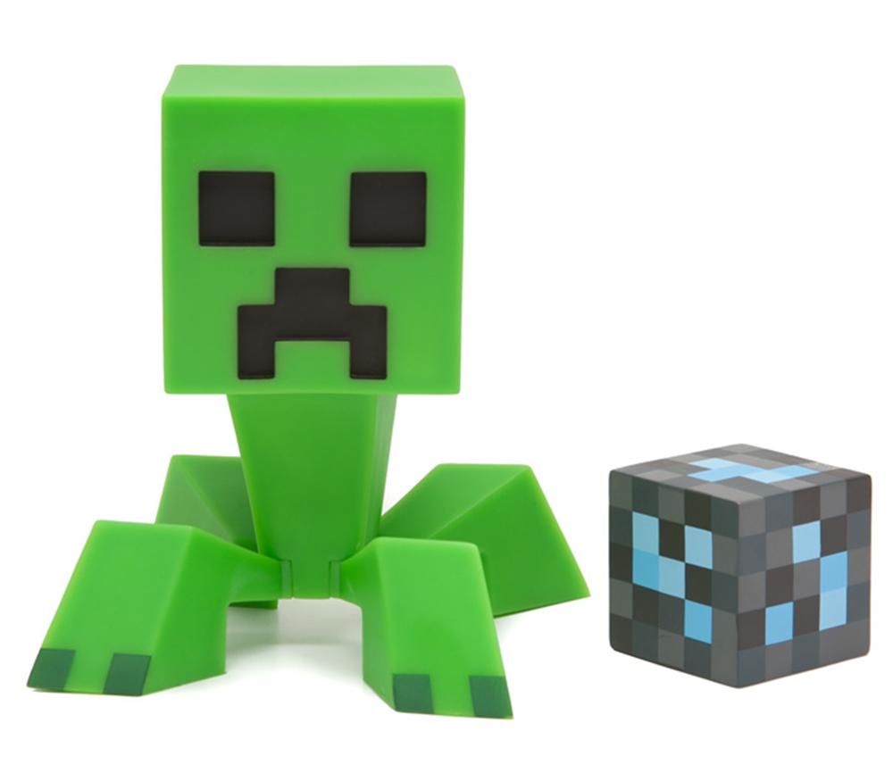 Купить Minecraft Creeper Toy