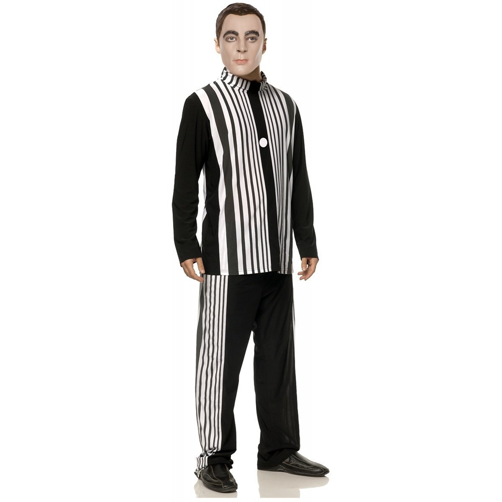 The Big Bang Theory Sheldon's Doppler Effect Adult Mens Costume
