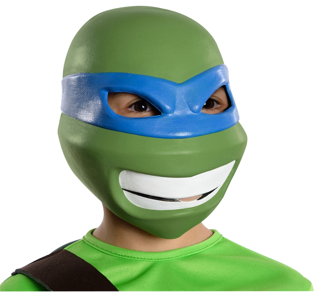 Ninja Turtles Leonardo Child Mask