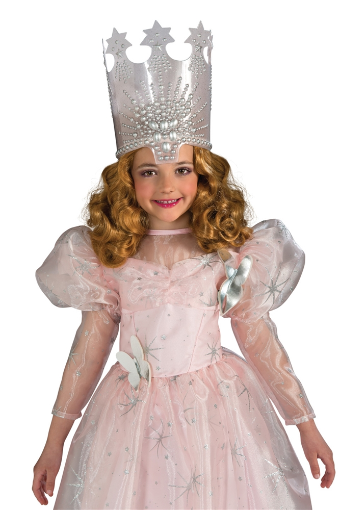 [Wizard of Oz Glinda The Good Witch Wig] (Good Witch Of Wizard Of Oz)