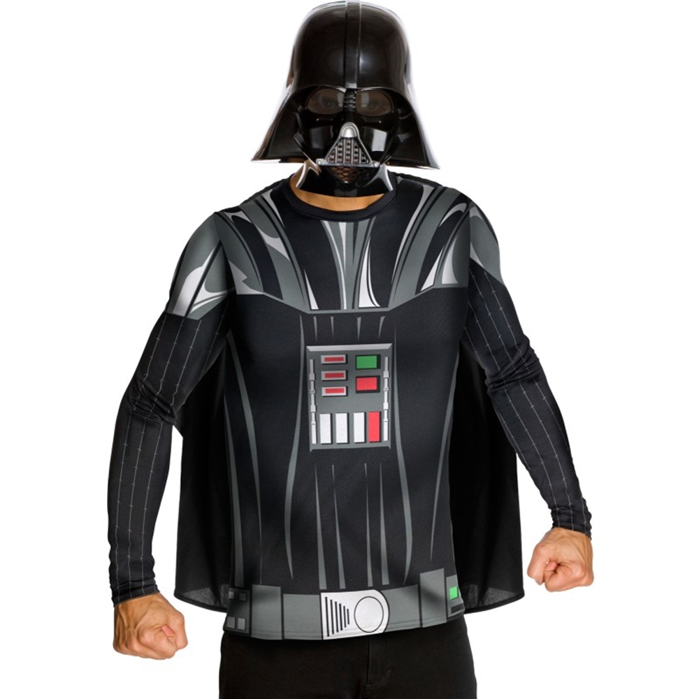 Star Wars Darth Vader Adult Mens Costume