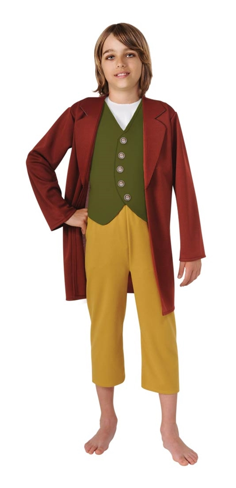 Купить Bilbo Baggins Child Costume