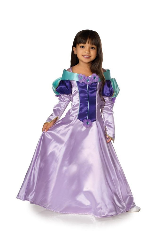 Regal Princess Child & Toddler Costume