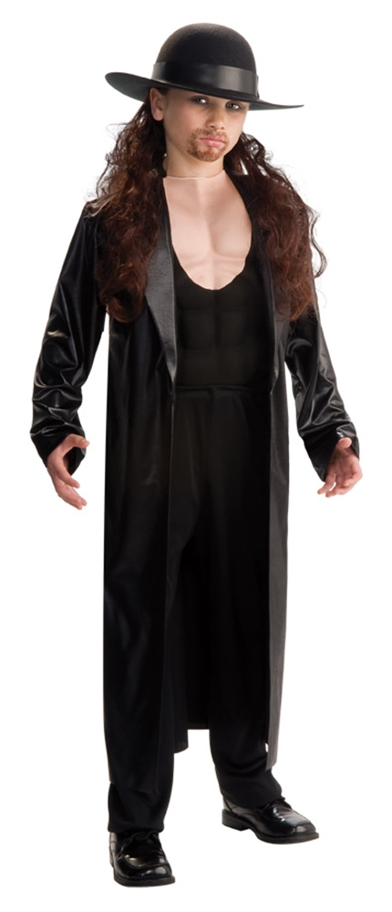 WWE Undertaker Deluxe Child Costume