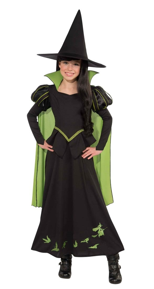 Wicked Witch of the West Child Costume by Rubies