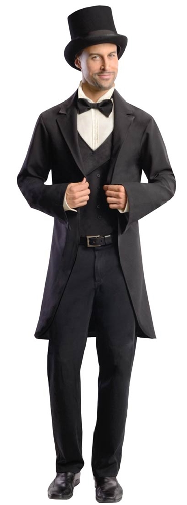 Oz Great and Powerful Oscar Diggs Adult Mens Costume