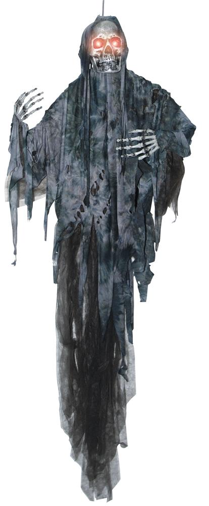 Hanging Black Reaper Prop