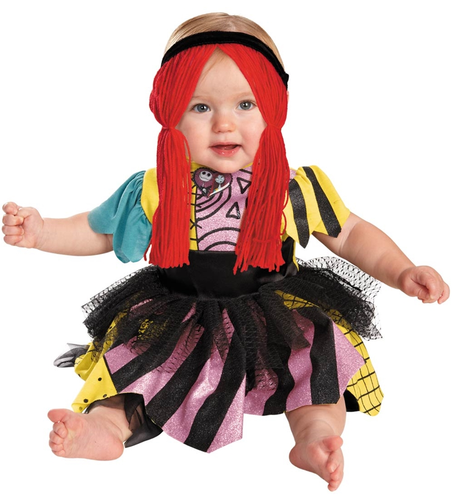 Sally Prestige Infant Costume
