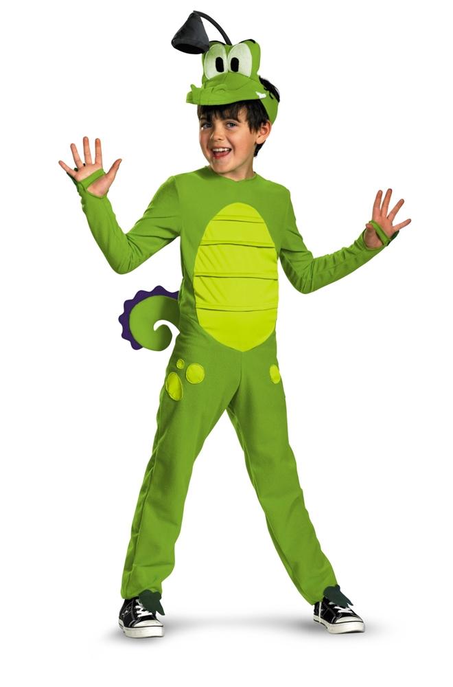 Купить Swampy Deluxe Child Costume
