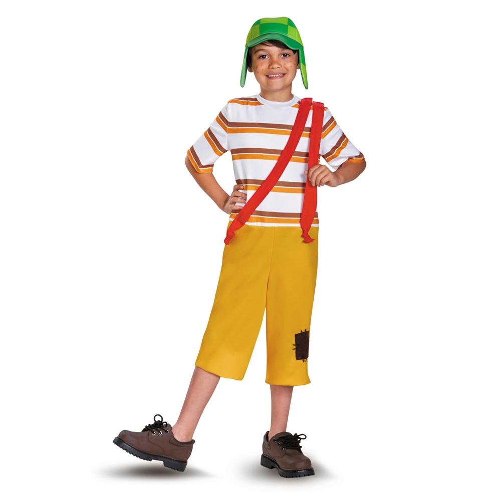 El Chavo Deluxe Child Costume