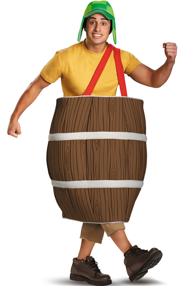 El Chavo Deluxe Adult Mens Costume