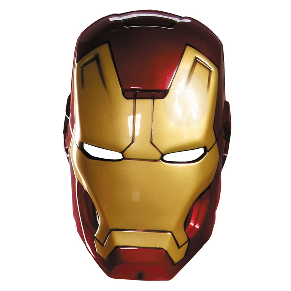 Pin Iron Man Mark 42 Vacuform Mask Other Products By