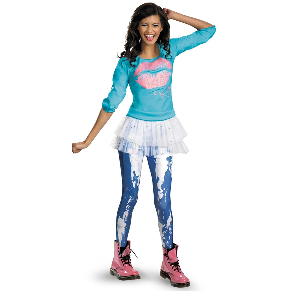 Shake It Up Rocky Classic Child Costume by Disguise