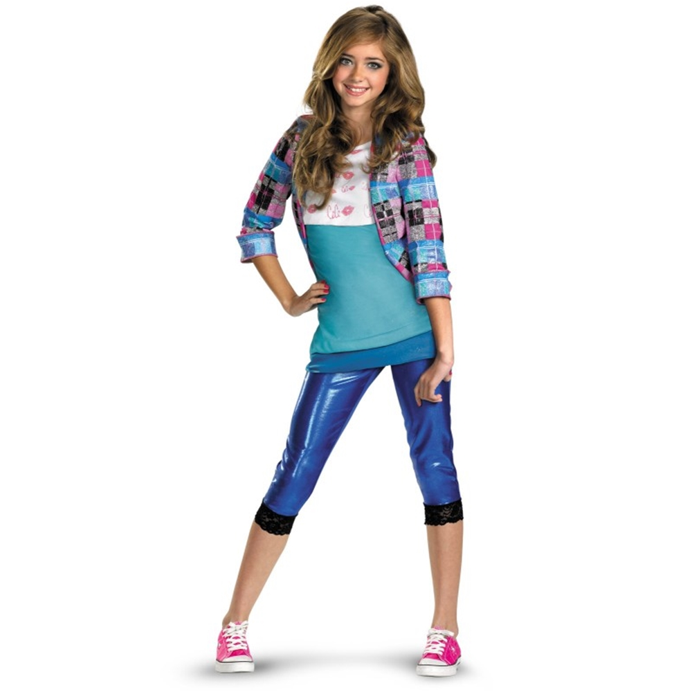Shake It Up Cece Classic Child Costume