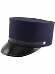 Cotton-Conductor-Hat