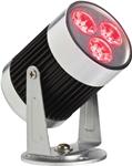 LED-Outdoor-Red-Spotlight