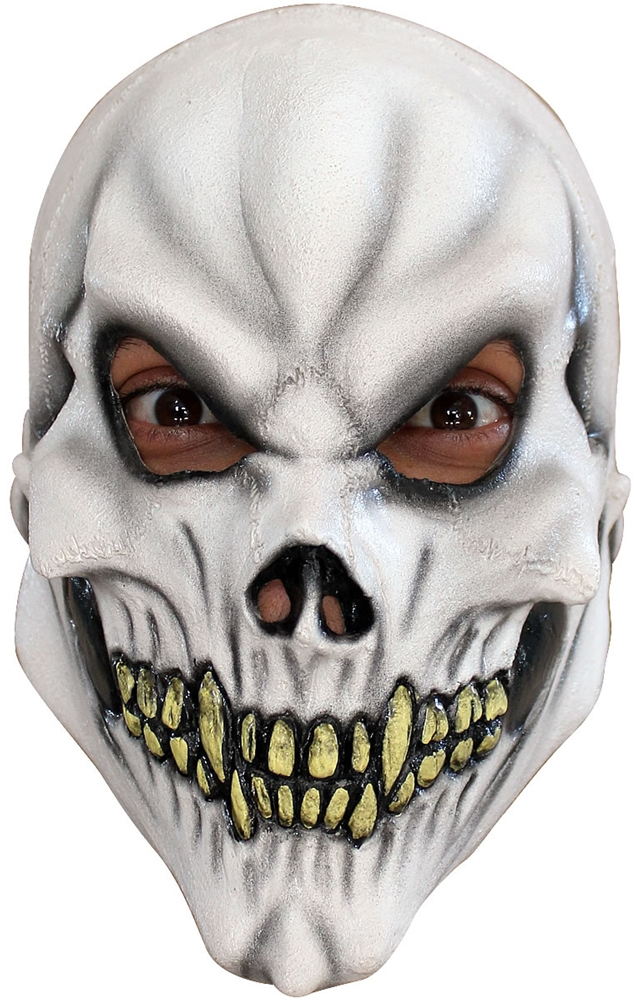 Skull Child Mask by Ghoulish Productions