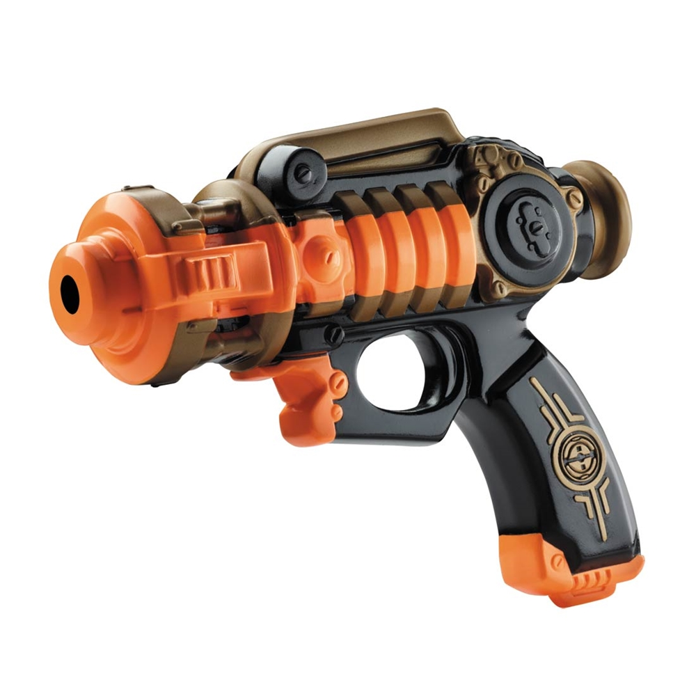 Power Ranger Megaforce Soft Blaster