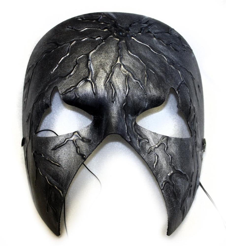 Gravestone Unisex Masquerade Mask