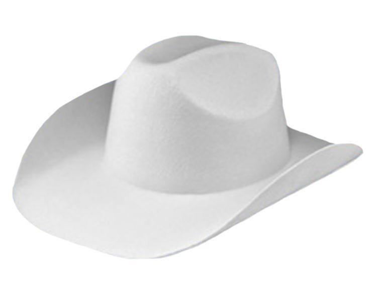 Lone Ranger Ringer Costume Hat by Neca