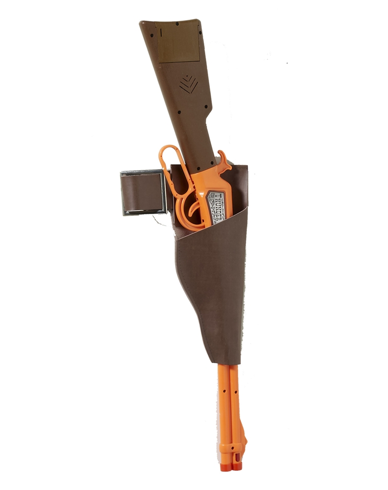 Cowboy Rifle and Holster Set