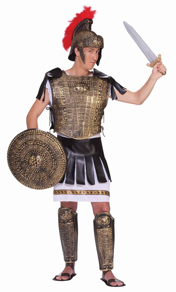 Roman Warrior Adult Mens Costume by Forum Novelties