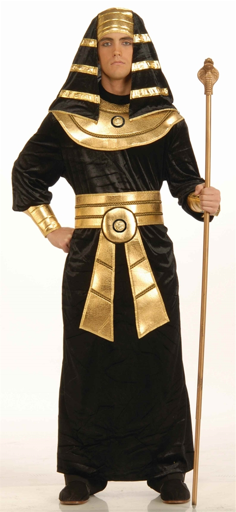 Pharaoh Adult Mens Costume