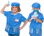 Veterinarian-Role-Play-Costume-Set