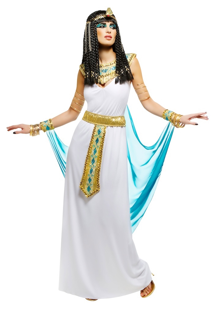 Queen Cleopatra Adult Womens Costume