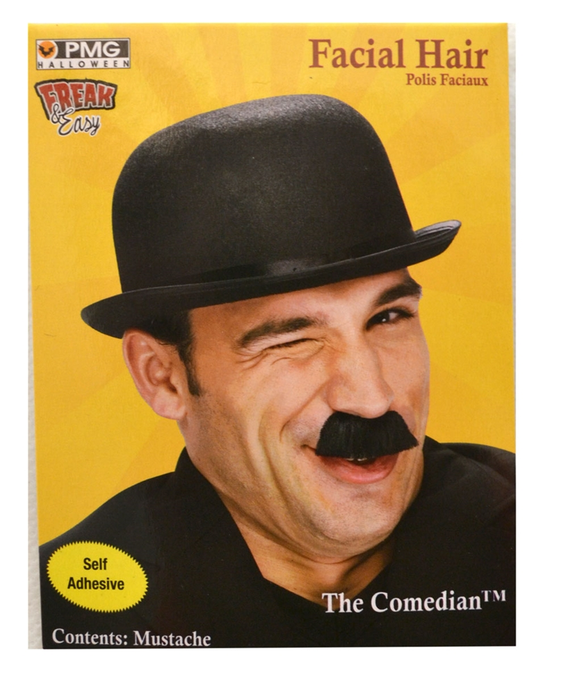 The Comedian Moustache (Ships for $1.99)